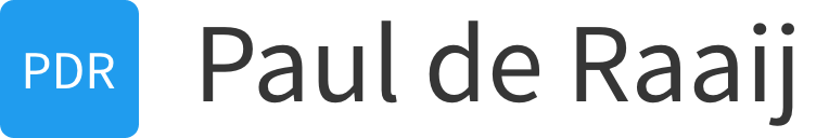 Paul de Raaij